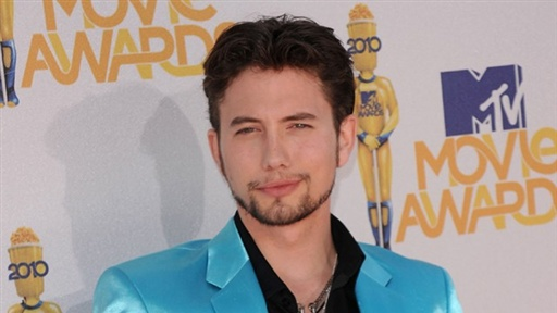 Jackson Rathbone: 'A Lot More Visceral Vampire Action' in 'Eclip Video