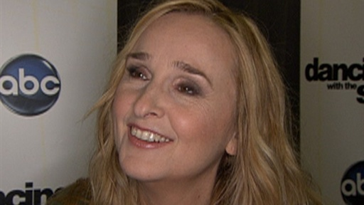 [Melissa Etheridge Talks Breakup with Tammy Lynn]