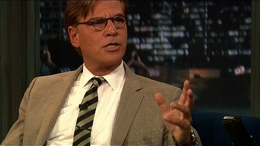 Aaron Sorkin Video
