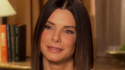 [Does Sandra Bullock Want More Kids?]