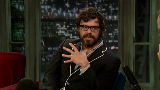 [Jemaine Clement]