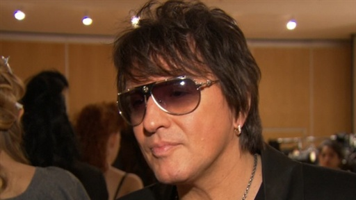 Did Richie Sambora Almost Join KISS? Video