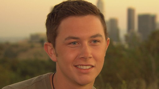 [Scotty McCreery Talks New Music Video, If He's Dating & Life aft]