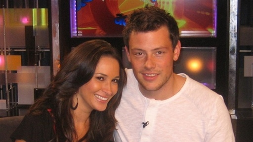 How Well Does Cory Monteith Know His 'Glee' Cast Mates? view on break.com tube online.