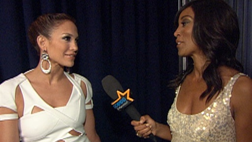 2009 AMAs: Jennifer Lopez Fights Her Way Back Video