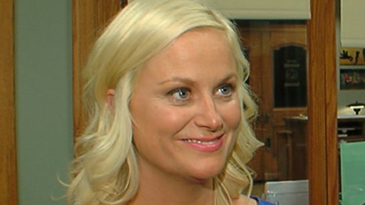 Amy Poehler&#39;s New Political Plans for &#39;Parks &amp; Recreation&#39; Seaso Video