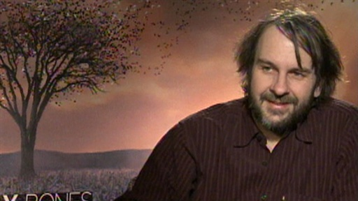 Peter Jackson: 'the Lovely Bones' Isn't a Depiction of the After Video