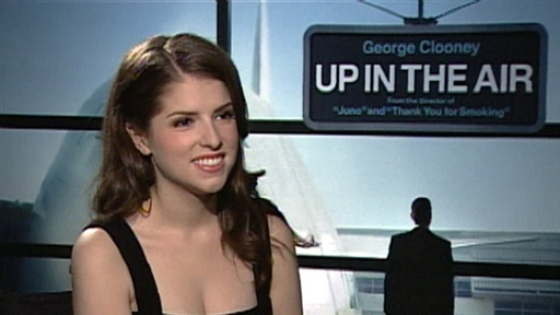 Anna Kendrick On Record-Breaking 'New Moon' Box Office and 'Up I Video