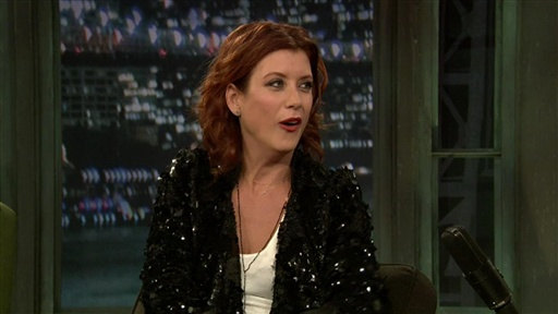 Kate Walsh On the Web Video