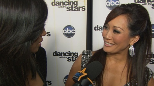 Carrie Ann Inaba: I Have Gotten 'Vicious' Fan Feedback Video