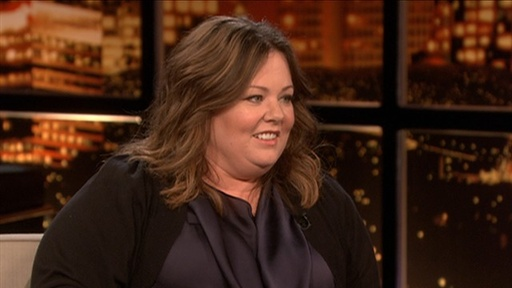 Melissa McCarthy Video
