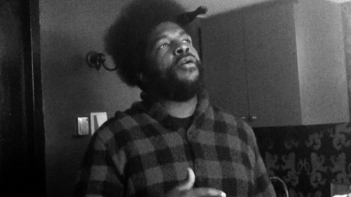 "Questlove Explains ""Little Brother""'s Beat Video"