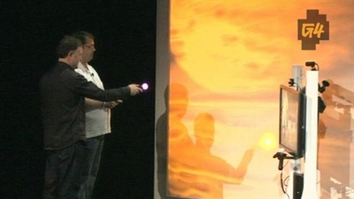 PlayStation Move Demo: LittleBigPlanet Video