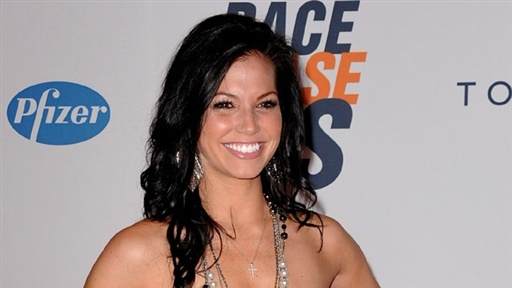 [Melissa Rycroft on Lawrence Taylor's Arrest: 'It's Shocking!']