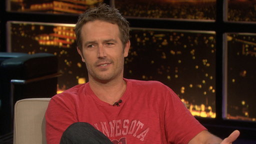 Michael Vartan Video