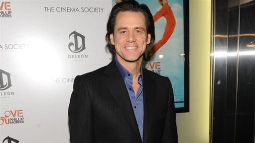 [Jim Carrey's 'I Love You Phillip Morris,' NYC Premiere]