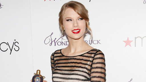 [Get 'Wonderstruck' With Taylor Swift]