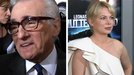 'Shutter Island' Premiere, New York City Video
