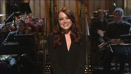 Emma Stone Monologue Video