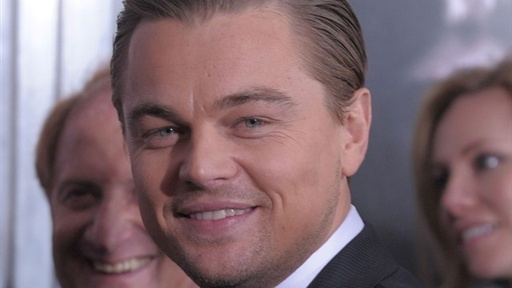 [Leonardo DiCaprio On 'Shutter Island': 'It's a Throwback to Scor]
