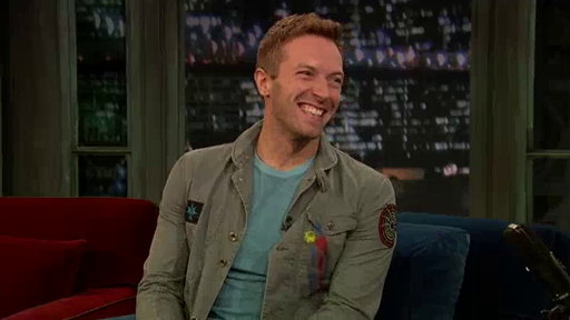 Chris Martin, Part 1 Video