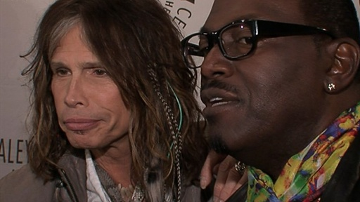 PaleyFest 2011: Will Steven Tyler &amp; Jennifer Lopez Perform On &#39;A Video