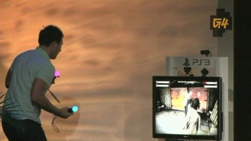 [PlayStation Move Demo: SOCOM 4]