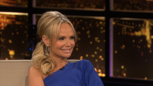 Kristin Chenoweth Video