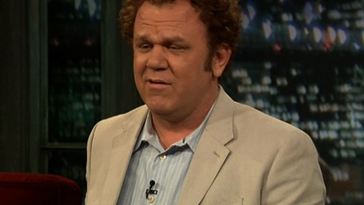 John C. Reilly and the Chastity Pillow Video