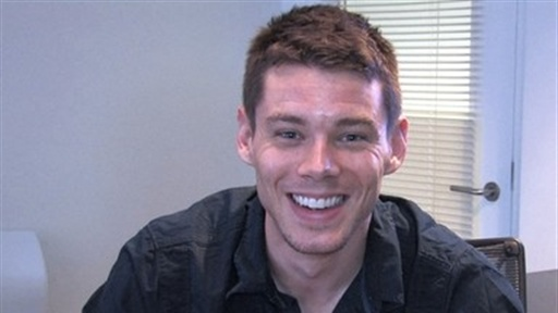 Brian J. Smith - Interview - Red Faction: Origins Video