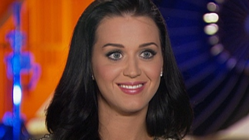 [Katy Perry: 'California Gurls' Is 'Sexy Without Being Trashy']