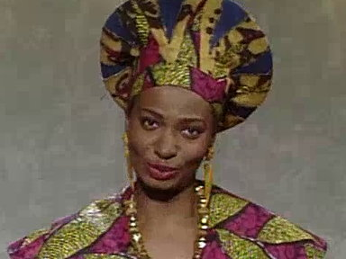 Ellen Cleghorne As Queen Shenequa Video
