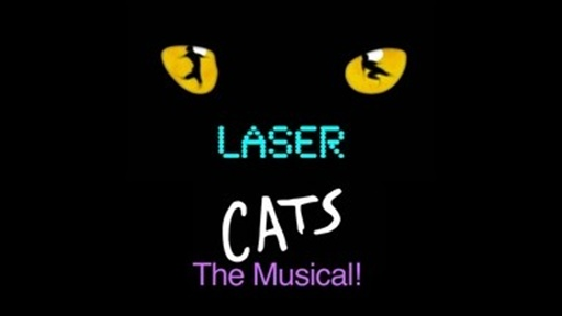 [Digital Short: Laser Cats, the Musical]
