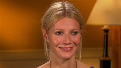 Did Gwyneth Paltrow Really Gain 20 Pounds for 'Country Strong'?