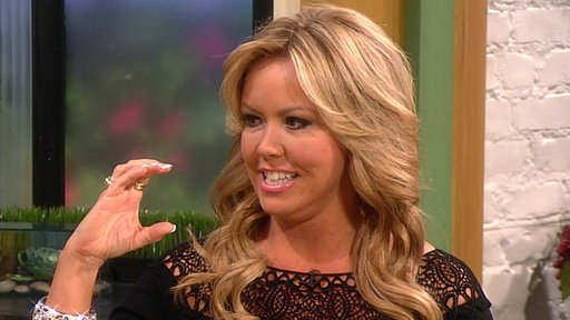 [Is Mary Murphy Back To Complete Health After Her Cancer Scare?]