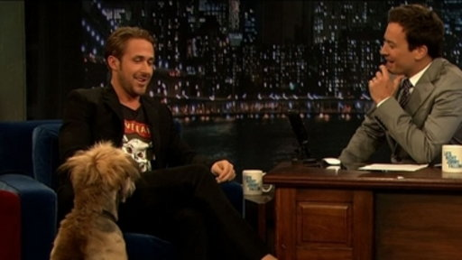 Ryan Gosling, Part 1 Video