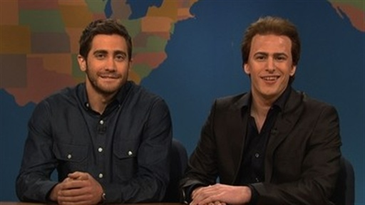 Weekend Update: Jake Gyllenhaal and Nicholas Cage Video