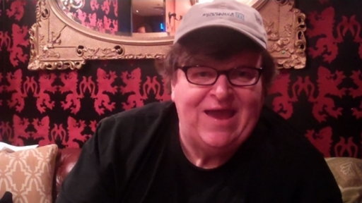 [5 Things You Didn't Know About Michael Moore]