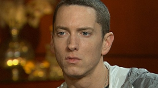 Can Eminem Be a Role Model? Video