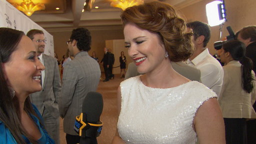 Will Sarah Drew's Pregnancy Get Written Into the 'Grey's Anatomy Video