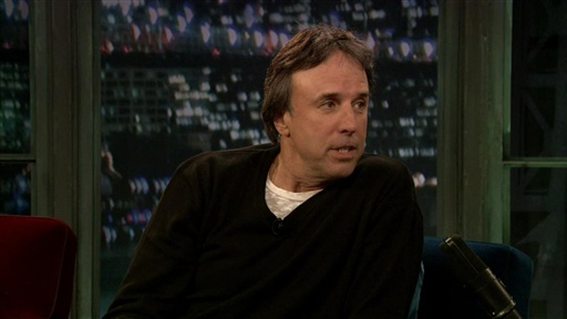 [Kevin Nealon, Part 2]