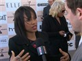 Live From the Red Carpet: 2011 Spirit Awards: Kerry Washington