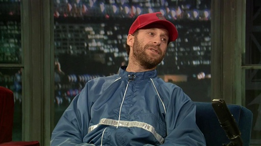 Jon Glaser Video
