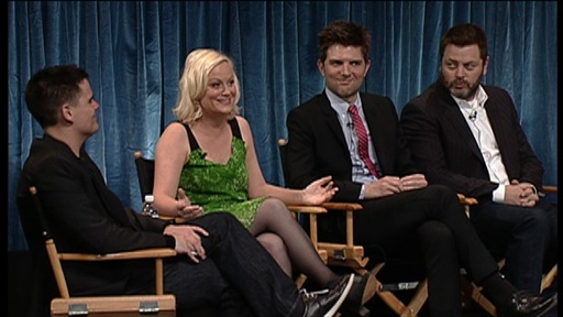 Parks and Recreation: A Wish List of Guest Stars Video