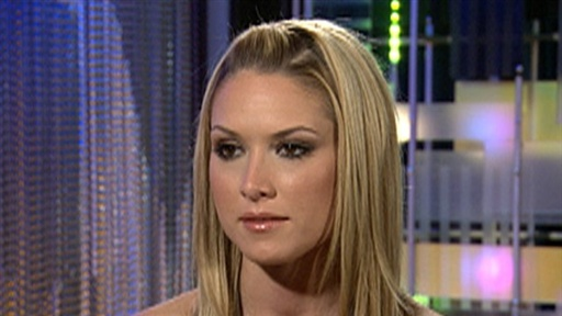 [Tara Conner: My Drug Addiction Took My Miss USA Moment Away from]