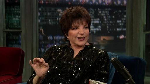 Liza Minnelli view on break.com tube online.