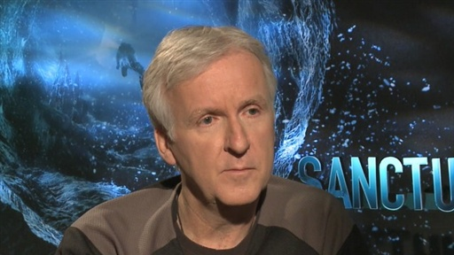 [James Cameron: The Latest Details On the 'Avatar' Sequels!]