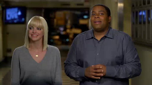 SNL Promo: Anna Faris Video