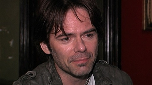 Billy Burke On 'Twilight': It's 'Comfortable' Being Charlie Swan Video