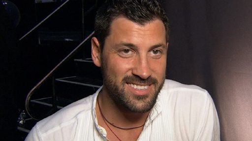 [Maksim Chmerkovskiy Sets the Record Straight On Ukrainian 'Bache]